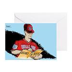 Editorial Cartoon Greeting Cards (Pk of 10)