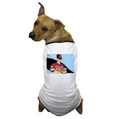 Editorial Cartoon Dog T-Shirt