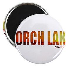 Torch Lake, Michigan Magnet