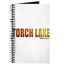 Torch Lake, Michigan Journal