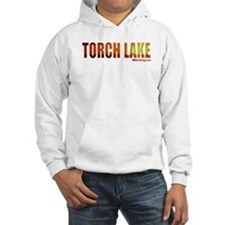 Torch Lake, Michigan Hoodie