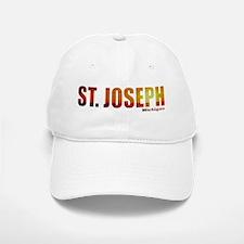 St. Joseph, Michigan Baseball Baseball Cap