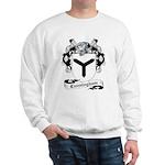 Cunningham Family Crest Sweatshirt