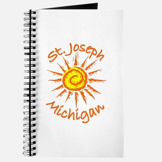 St. Joseph, Michigan Journal