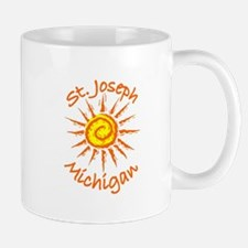 St. Joseph, Michigan Mug