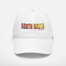 South Haven, Michigan Baseball Baseball Cap
