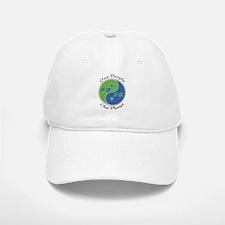 One People, One Planet Baseball Baseball Cap