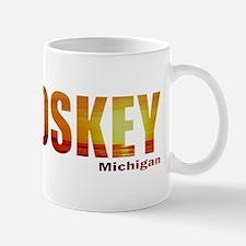 Petoskey, Michigan Mug