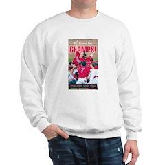 Champs! Sweatshirt