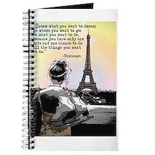 Cute Figure Journal