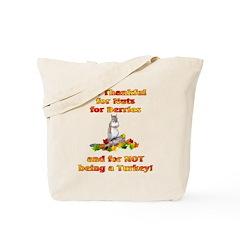 Thankful Tote Bag