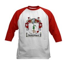 Donovan Coat of Arms Tee
