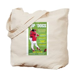 Top 'Dogs Tote Bag