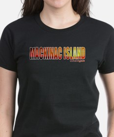 Mackinac Island, Michigan Tee