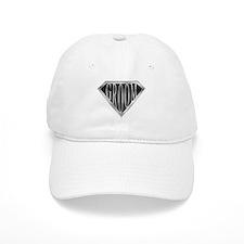 SuperGroom(metal) Cap
