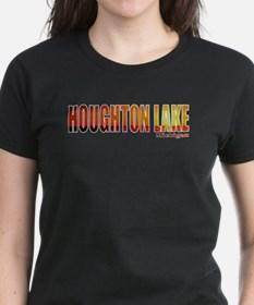 Houghton Lake, Michigan Tee