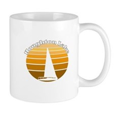 Houghton Lake, Michigan Small Small Mug