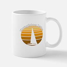 Houghton Lake, Michigan Small Small Mug