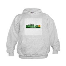 Its Better in Houghton Lake, Hoodie