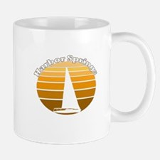 Harbor Springs, Michigan Small Small Mug