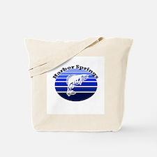 Harbor Springs, Michigan Tote Bag