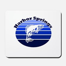 Harbor Springs, Michigan Mousepad