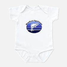 Harbor Springs, Michigan Infant Bodysuit