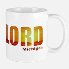 Gaylord, Michigan Mug