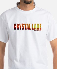 Crystal Lake, Michigan Shirt