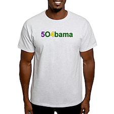 5O4bama T-Shirt