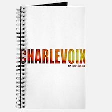 Charlevoix, Michigan Journal