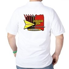 T-Shirt (With Front Logo)