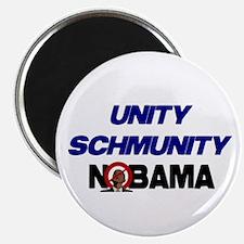 Unity Schmunity Magnet