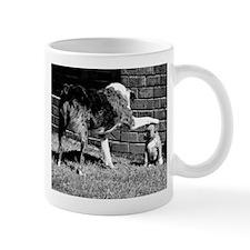 Sit ... Stay Mug