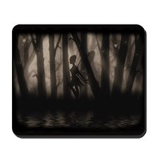 Enchanted Glimpse Mousepad