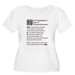 Housekeepers' Law T-Shirt