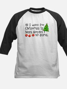 Dance Teacher Christmas Tee