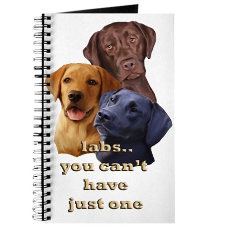 Three Labs Journal