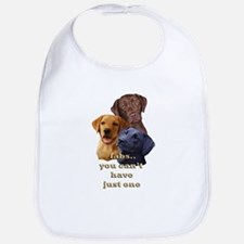 Three Labs Bib