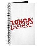 Tonga Rocks Journal