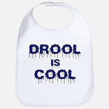 Drool is Cool Bib