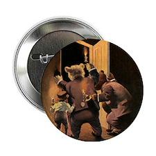 "ROOSEVELT BEARS DETECTIVES 2.25"" Button"