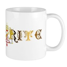Latin Rite Mug
