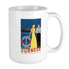 Bermuda Queen Mug
