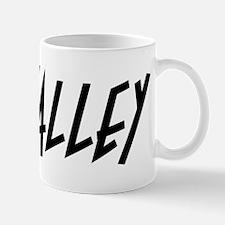 """The Valley"" Mug"