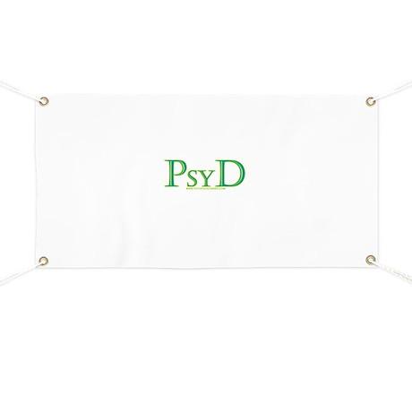 PsyD Banner