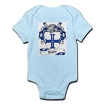 Deans Family Crest Infant Creeper