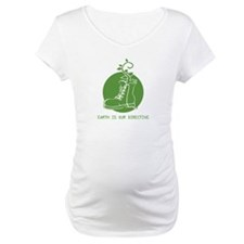 EARTH IS OUR DIRECTIVE Shirt