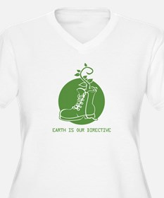 EARTH IS OUR DIRECTIVE T-Shirt
