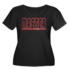 MASTER--OUTLINED IN RED T